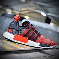 Adidas NMD Runner Red/Core Black