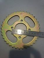 Звезда трансмиссии для квадроцикла 110-125 см3