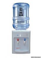 Кулер для воды Lanbao 0,5-5T2 White