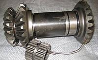 Комплект шестерен реверса заднего моста Т-40 Т25-1701001-А