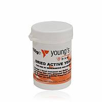 Активные сухие дрожжи Dried Homebrew Active Yeast 100г