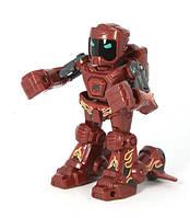 Робот с пультом управления и/к W101 Boxing Robot (детские игрушка робот)