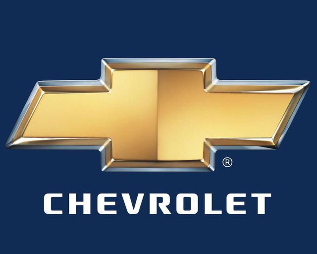 Ветровики Chevrolet (Шевролет)