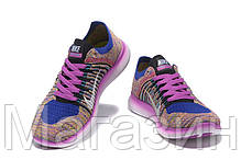 Женские кроссовки Nike Free Run Flyknit 5.0, найк фри ран, фото 2
