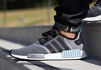 Adidas NMD Runner Grey/Light Blue