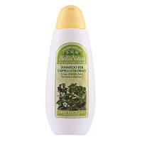 Органический шампунь для окрашеных волос