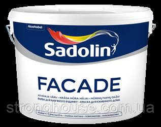 Краска фасадная SADOLIN FAÇADE