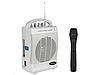 Микрофон с усилителем переносной комплект Azusa  рука/петлица/гарнитура
