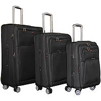 Дорожный чемодан на колёсах SW51066, фото 1