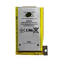Оригинальный аккумулятор АКБ батарея Iphone 3G 3GS 1050 mAh