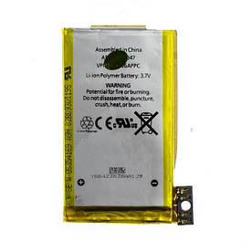 Оригинальный аккумулятор АКБ батарея Iphone 3G 3GS 1220 mAh