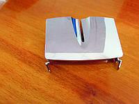 флеш-панель хромированная Роял(новый корпус)