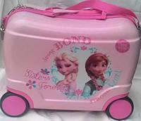 """Детский чемодан-каталка """"Princess""""               , фото 1"""
