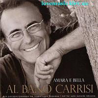 Музичний сд диск AL BANO CARRISI Amara e bella (2006) (audio cd)