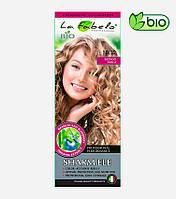 Крем-краска для волос био 50мл тон 10.32 платиновый блонд La Fabelo Professional