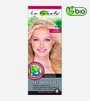 Крем-краска для волос био 50мл тон 9.0 холодный светло-русый La Fabelo Professional