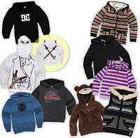 Кофти, реглани і сорочки для хлопчиків