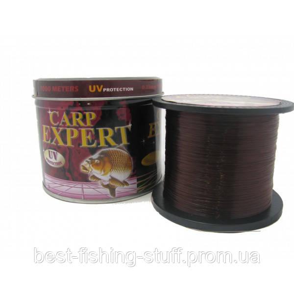 Леска Carp Expert Energofish 0.25mm 1000м камуфляж