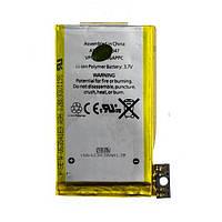 Оригинальный аккумулятор АКБ батарея Iphone 3GS 1200 mAh