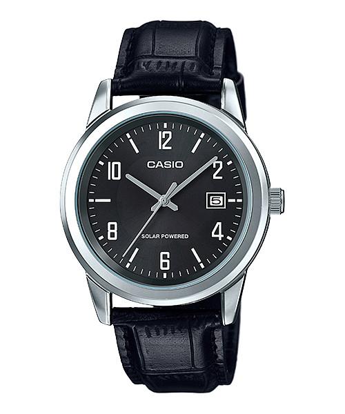 Мужские часы Casio MTP-VS01L-1B2