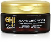Востанавливающая маска для волос с аргановым маслом Chi Argan Oil Rejuvenating Masque