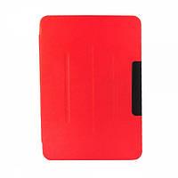 "Чехол-подставка для Samsung Galaxy Tab 4 Т530/T535 10.1"" красный"