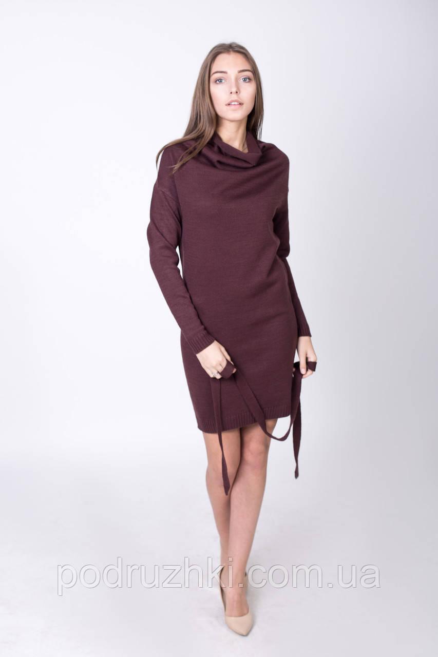 Теплое Платье Купить Интернет