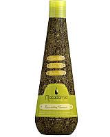 Шампунь восстанавливающий с маслом арганы и макадамии Macadamia Natural Oil Rejuvenating Shampoo 300мл