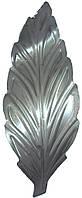 Лист железный 240х85x2 мм Арт. AD-51.141