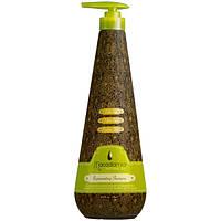 Шампунь восстанавливающий с маслом арганы и макадамии Macadamia Natural Oil Rejuvenating Shampoo 1000мл
