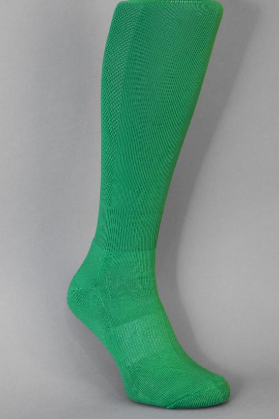 """Гетры футбольные зелёные однотонные (плотные) - """"Feelin"""" - Футбольная форма для Вас и Вашей команды! в Одессе"""