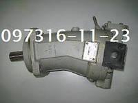 ГИДРОМОТОР 303.3.56.501 АКСИАЛЬНО-ПОРШНЕВОЙ (РЕГУЛИРУЕМЫЙ)