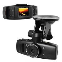 Видеорегистратор в машину Full HD 540, камера 5 Мп, 4-хкратный зум, 140 градусов, экран 1,5 дюйма