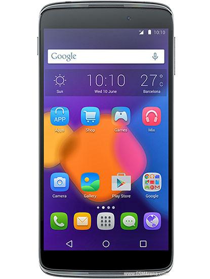 Чехлы для Alcatel One Touch Idol 3 5.5 6045 6045Y 6045K