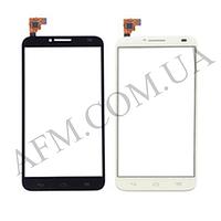 Сенсор (Touch screen) Alcatel 6037 One Touch Idol 2 черный