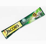 Растворимый кофе Jacobs Monarch стик 2 грамма.