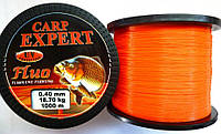Леска FLUO Оранж Carp Expert Energofish 0.4mm 1000м