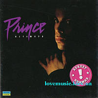Музыкальный сд диск PRINCE Ultimate (1979–1993) 2 CD (audio cd)