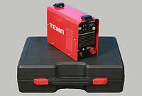 Сварочный Инвертор Темп ИСА-200(IGBT)кейс