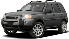 Тюнинг , обвес на Land Rover Freelander (1998-2006)
