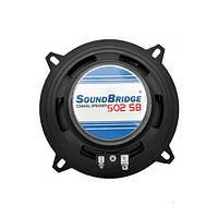 "Автомобильная акустика ""Sound Bridge"" 502 SB 80 Вт"