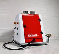 OSV Mini AB - установка для литья полиуретанов, силиконов и других полимерных материалов