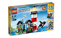Детский конструктор Lego Creator Маяк