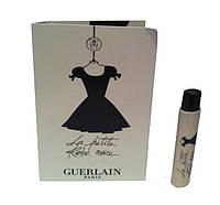 Парфюмерная вода La Petite Robe Noire Guerlain 1ml (пробник)