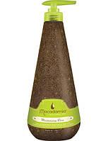Кондиционер восстанавливающий с маслом арганы и макадамии Macadamia Natural Oil Moisturizing Rinse 1000мл