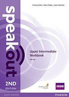 Speakout /2nd ed/ Upper Intermediate Workbook with Key