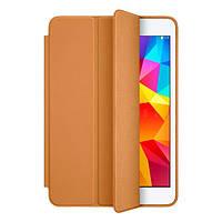 """Чехол-книжка для Samsung Galaxy Tab 4 Т230/T231/T235 7"""" коричневый, фото 1"""