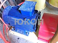 Мотор 75 кВт для пресс гранулятор ОГМ 1,5