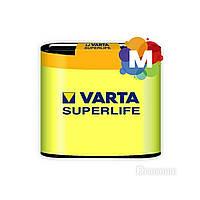 Батарейки VARTA 2012 (3R12) shrink Superlife