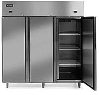 Холодильно-морозильный шкаф Hendi 233 153